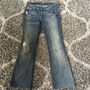 Seven for all Mankind Size 28